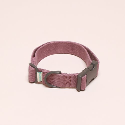 Daily collar _ purple