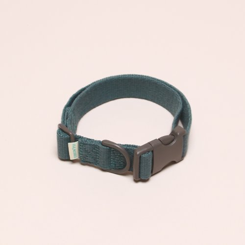 Daily collar _ green