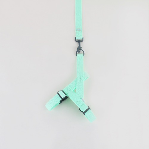 Daily harness _ Neo mint